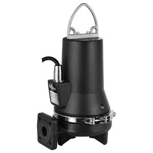 Дренажно-фекальные электронасосы Sprut CUT 4-30-24 TA