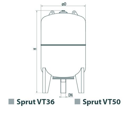 Sprut VT1